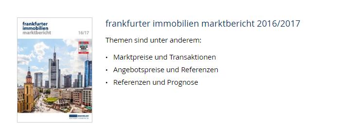 frankfurter immobilienmarktbericht